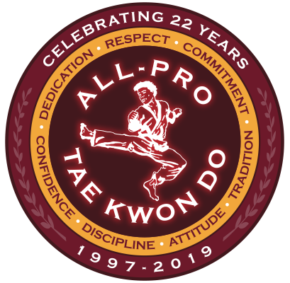 All Pro TKD – Los Gatos, CA