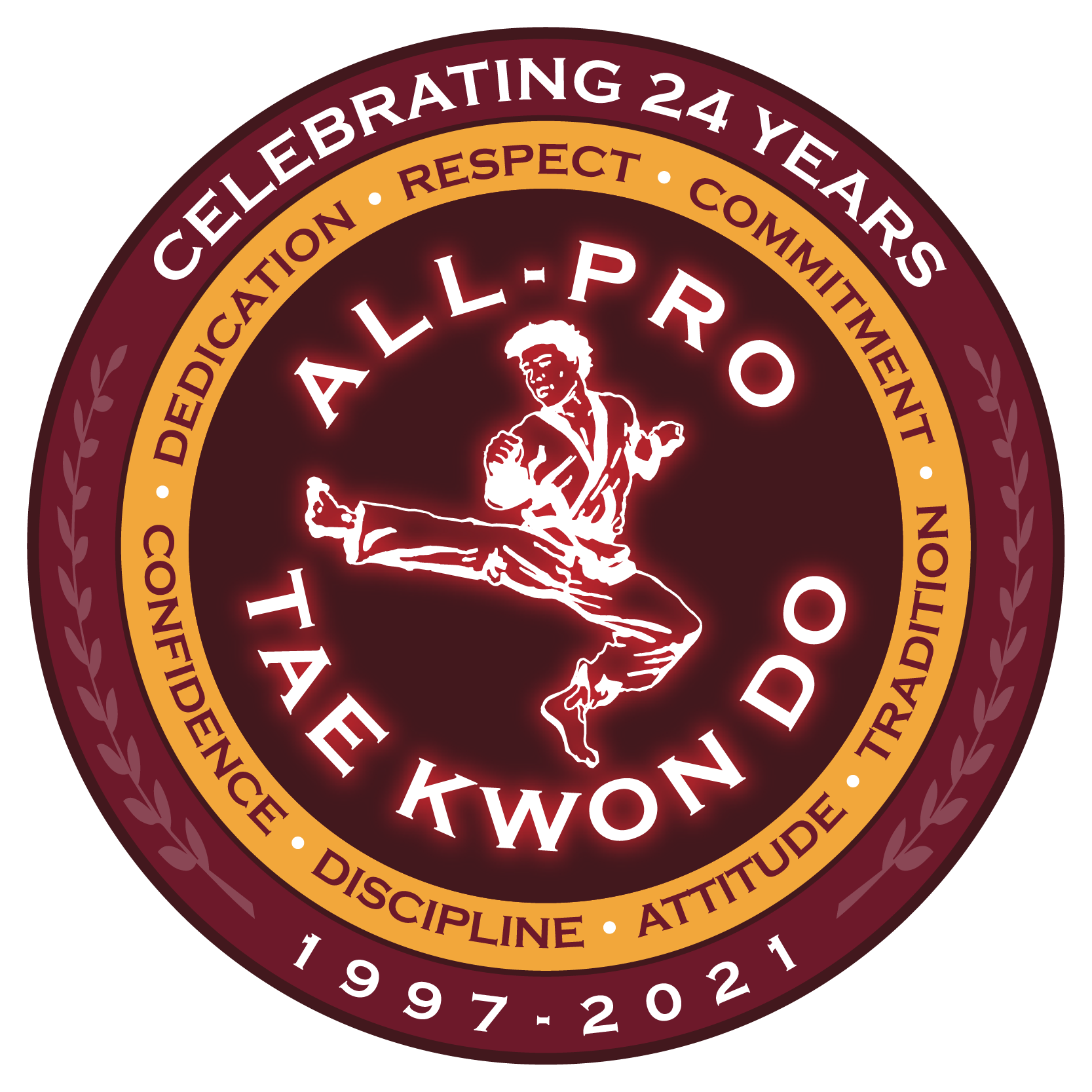 All Pro TKD – Los Gatos, CA